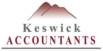 Logo for Keswick Accountants